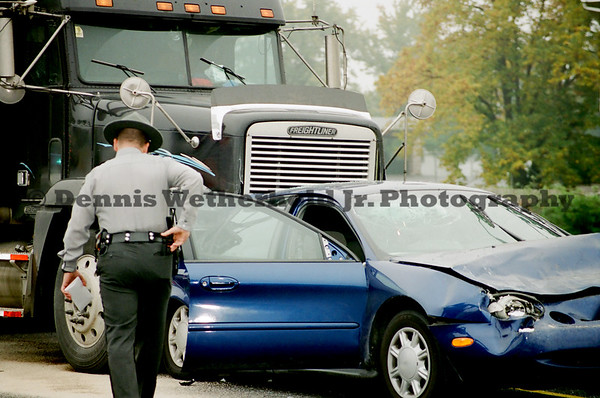 10/8/2000 - Route 22 Eastbound @ Macarthur Road - Whitehall