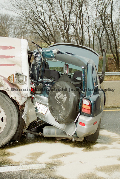 11/22/2002 - Route 22 Eastbound @ Macarthur Road - Whitehall