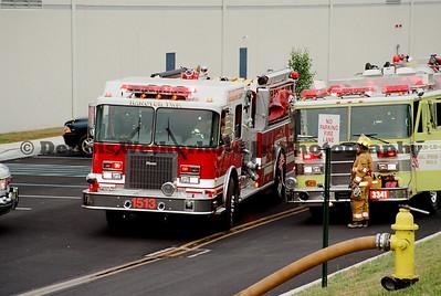 6/5/2002 - 100 Cascade Drive - Hanover Township