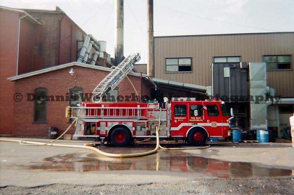 6/8/2000 - 301 N Front St - Allentown