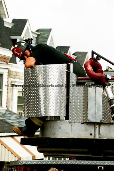 2000 - 2005 Emergency Scenes