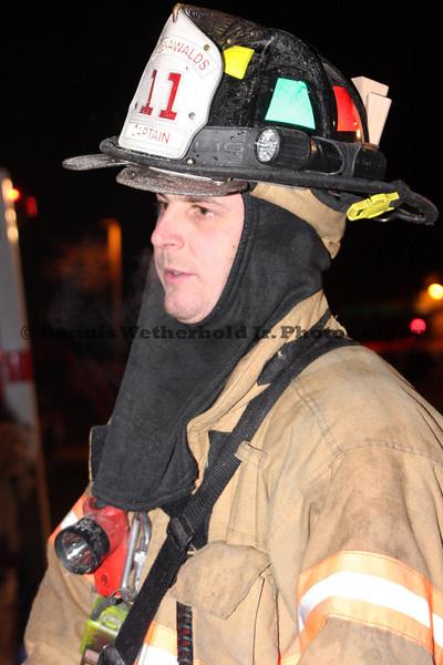 2012 Emergency Scenes