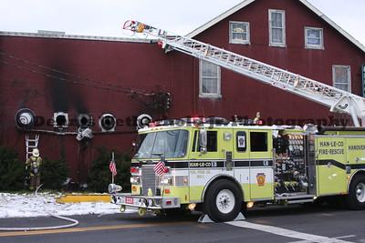 2013 Emergency Scenes