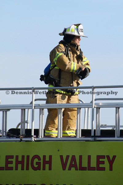 4/12/14 - Lehigh Valley International Airport Drill