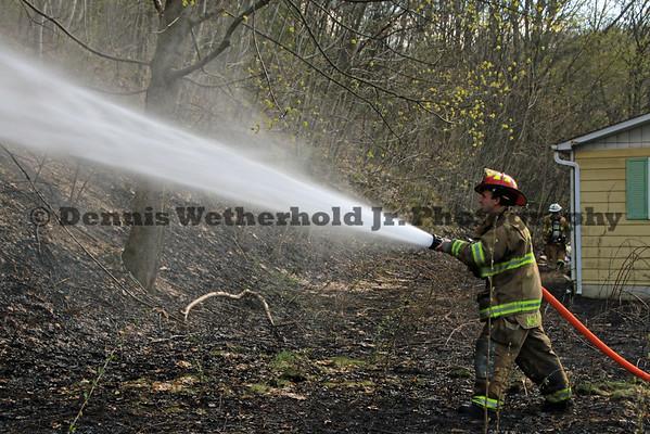 4/24/15 - 6288 Horseshoe Rd - Lowhill Township