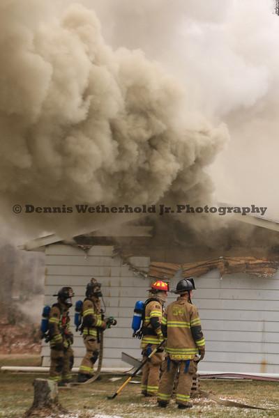 1/7/17 - 311 Old Allentown Rd - Bushkill Township