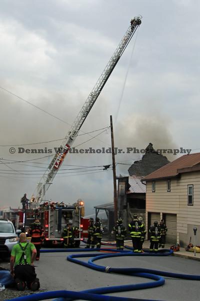 5/1/17 - 10 Snyder Av - Pine Grove, PA
