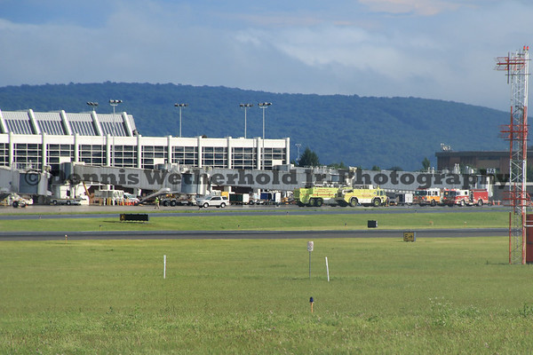 7/1/17 - Lehigh Valley International Airport - Hanover Township, PA