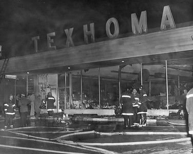 Texhoma Store