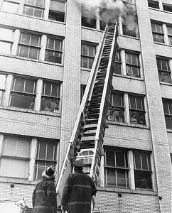 5th floor mfg fire Commerce & Browder