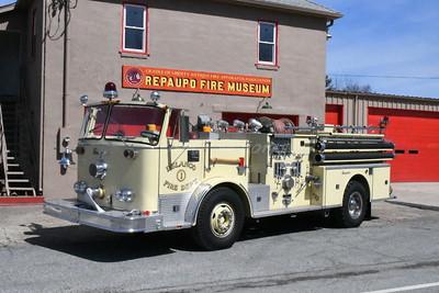 Delanco N.J. Engine 1112