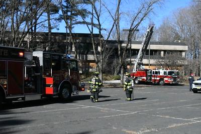 Harrington Park NJ Mutual Aid drill February 19 2019