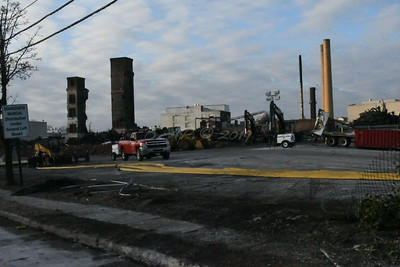 Feb 3, 2019 - Marcal Factory Aftermath