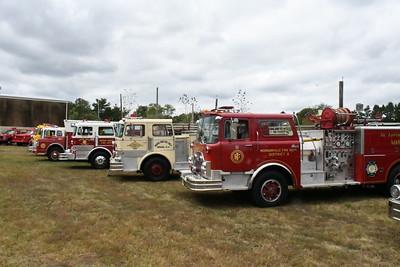 Fire Museum Allentown, NJ 9/29/19