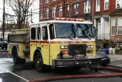 Fire Service Events (Fires, Wetdowns, Parades, Etc) 2019