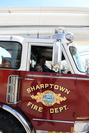 Sharptown Snorkel 14.   Delaware
