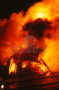 Feb. 20, 1987 - Boston, MA - 6 Alarms, West 6th St and D St. - COLLAPSE!!! ......3