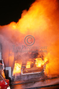 Feb. 20, 1987 - Boston, MA - 6 Alarms, West 6th St and D St. - COLLAPSE!!! ......1