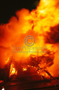 Feb. 20, 1987 - Boston, MA - 6 Alarms, West 6th St and D St. - COLLAPSE!!! ......last