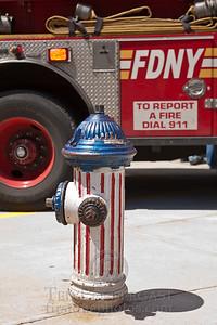 FDNY Hydrant