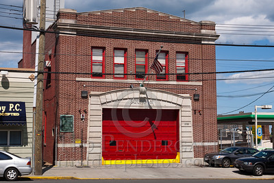 FDNY Firehouse - Squad Co61 - Bronx