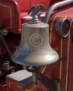 Belmont MA USA - 1930 American LaFrance Pumper 1000GPM (ALF Reg # 7253) - Originally Engine Co.1, later assigned to reserve status as Engine Co.5.