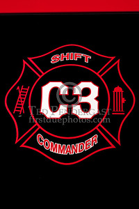 Belmont MA HQ Apparatus C-3 Shift Commander