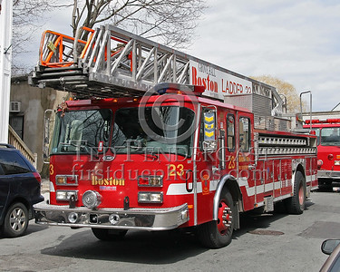 Boston MA Ladder Company 23