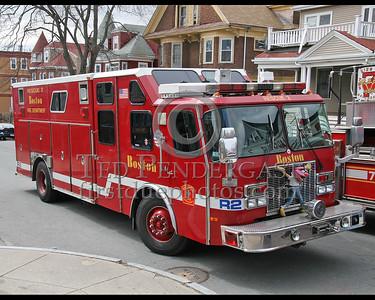 Boston MA Rescue Co 2
