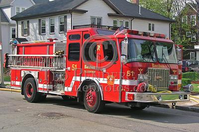 Boston,MA Engine Co.51
