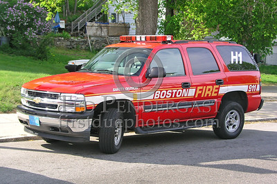 Boston,MA Safety Division - H1