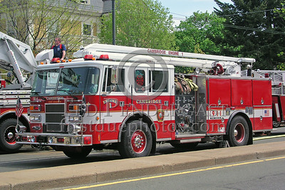 Cambridge,MA Engine Co.1