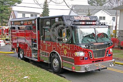 "Denville Township,NJ Rescue Co.30 ""Main Street Co.1"""