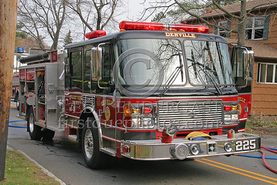 """Dennville Township,NJ Engine Co.5 """"Valley View Co.3"""""""