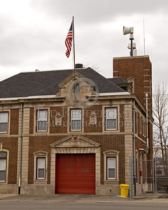 "The Home Of ""The Lords of Livernois"", Detroit Engine Co. 34 - 6535 Livernois"