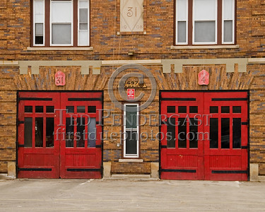 The Quarters of Detroit Squad Co.4 and Engine Co. 31 - 1697 West Grand Boulevard