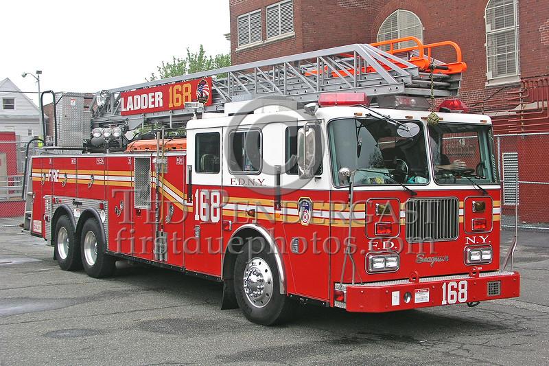FDNY Ladder Co. 168 (Brooklyn)