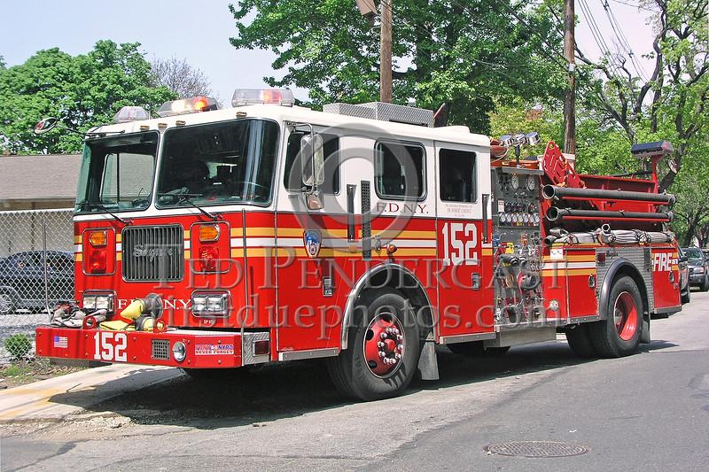 FDNY Engine Co. 152 (Staten Island)