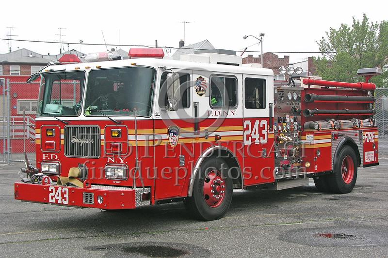 FDNY Engine Co. 243 (Brooklyn)