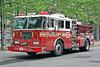 "FDNY Engine Co.69 - ""The Harlem Hilton"""