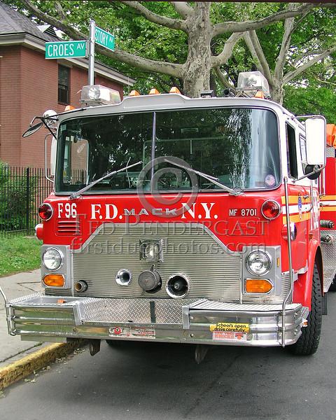 FDNY Engine Co.96 -Foam Engine