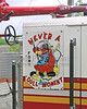 "FDNY Satellite Unit #2 - Throggs Neck - ""Never A Dull Moment"""