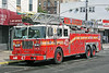 "FDNY Ladder Co.47 - Da Bronx - ""The Castle Hill Knights"""