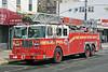 "FDNY Ladder Co.47 - Da Bronx - ""The Castle Hill Knights"""