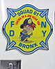 FDNY Squad Co.61 - Patch