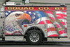 FDNY Squad Co.61 Mural