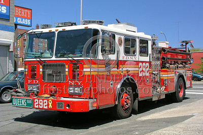 FDNY Engine Co.292