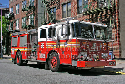 FDNY Engine Co.312 (Spare)