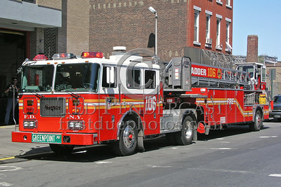 FDNY Ladder Co.106