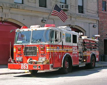 FDNY Engine Co.263